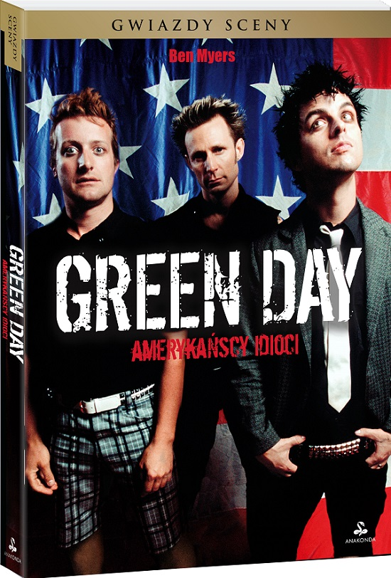 Green Day 3D